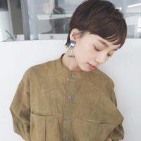 大人女子にピッタリのベリーショート髪型集☆今こそ勇気を出してチャレンジ!