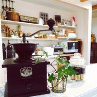 おうちカフェ化計画!おうち時間をより快適に過ごすためのカフェ風インテリア特集