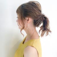 忙しいオトナ女子の強い味方!簡単まとめ髪で今旬のこなれスタイルを作ろう☆