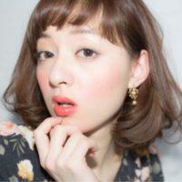 フリンジバング髪型57選☆今の前髪をランクアップして可愛い雰囲気を出そう!