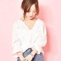 プチプラファッションブランド「coca」のトップスが可愛すぎる♡人気別着こなし例☆