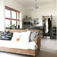 リビングに作る自分だけの場所♡ライフスタイルに合わせたお部屋づくり!