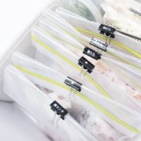 冷蔵庫収納テクニック9選☆すっきりと賢く使うために整理整頓しよう!