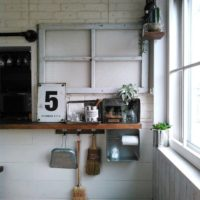 カントリー、ナチュラル、シャビーシックなどに合う♡飾り窓や窓枠をDIYして楽しみませんか?