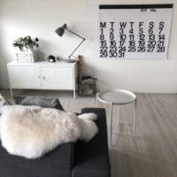 スタイリッシュで使いやすい!IKEAで見つけたホワイトアイテム7選♡