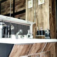 洗面台DIY実例15選☆!取り換えせずにお気に入りの空間に大変身☆