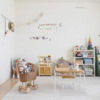 子供も大人も喜ぶ♪おしゃれでかわいい子供部屋実例20選