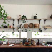 タイルを使ったキッチン&洗面所実例17選☆簡単DIYでおしゃれな空間に早変わり♪