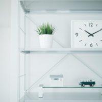 無印良品・IKEA・ニトリで見つけるシンプルでおしゃれなおすすめ時計♡
