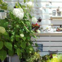 ナチュラルガーデニングを楽しむ生活♡お庭もおしゃれな空間にしよう