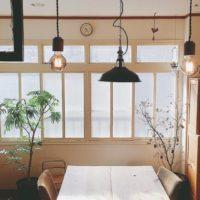 なんとなくセンスのいい空間・個性のある空間、その理由とは?センス溢れるお部屋をご紹介。