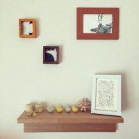 無印良品「壁に付けられる家具」は北欧風デコレーションのマストアイテム!
