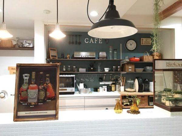 男前なカフェ風2