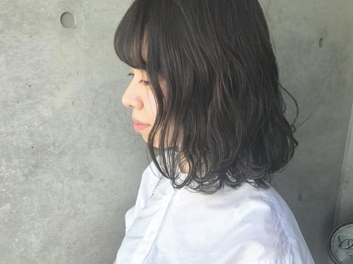 オトナ女子なら黒髪で決まりでしょ?11