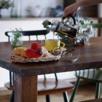 『おうちカフェ』をもっと楽しむポイント20☆おしゃれなアイテムを使って癒しの時間を過ごそう♪