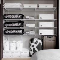 壁面収納やチェストの選び方、活用法20選!空間を有効活用しよう♪