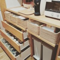 おすすめプチプラ収納アイテム10選!整理整頓はスマートな部屋づくりの基本♪