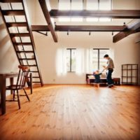 日本家屋を生かして。現代風にアレンジしたインテリア実例集!