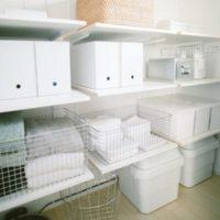 無印良品の収納アイテムを使ってすっきり整然としたお部屋にしませんか?