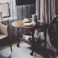 アンティーク調インテリア20選。おすすめの家具とレイアウトのポイントをご紹介します!