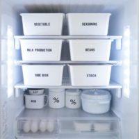 冷蔵庫の工夫16選!思わず真似したくなる、目から鱗のアイディア特集☆