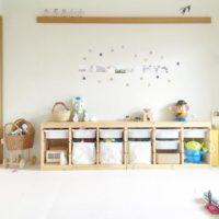 のびのびと暮らせるように♡子供の空間を大切にしながらおしゃれに暮らすアイデアをご紹介。