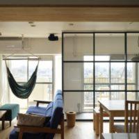 室内窓のあるお部屋特集!光をたくさん取り入れて開放感のあるお家作り♡