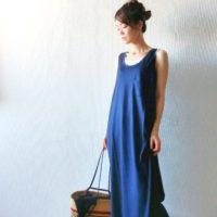 夏に着たい☆さらりと涼しげワンピース15選♡