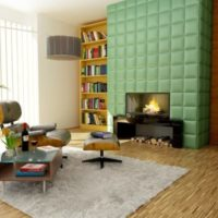 お部屋のレイアウトや色の使い方は海外のインテリアから学ぼう!