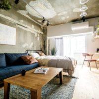 一人暮らしのおしゃれなインテリアとおすすめ家具特集♡限られたスペースを快適にしよう!