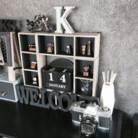 100均の人気商品「木箱」をDIYしよう♡色々なアイテムを作って家中おしゃれに♡