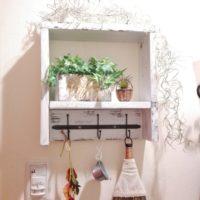 簡単な100均DIY術で玄関を素敵な空間に大変身させよう!