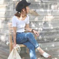 シンプルを楽しむプチプラファッション!UNIQLOの人気トップス別コーディネート集!