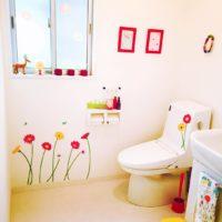 トイレはホッと安らげる一人の空間。どのスタイルがお好み?オシャレなトイレ特集♪