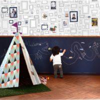 夢のある子供部屋作りを楽しもう♪想像力も豊かになるお部屋を目指して!