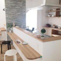 「好きな場所はキッチン」と言いたい♪収納上手なキッチン空間を手に入れよう