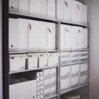 おしゃれで収納力たっぷり!無印のファイルボックスが家中で大活躍♪