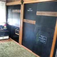 お部屋が一気にあか抜ける!DIYで楽しむ、ドアリメイクアイディア15選