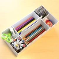 文房具の収納実例集☆おしゃれなアイテム&DIYアイディアをご紹介!