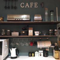 大人気の男前カフェ風インテリアにするためのアイテム☆10選
