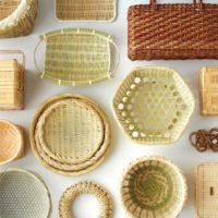 やっぱり和の物が好き!丈夫で実用的な和雑貨と日用品をご紹介!