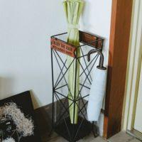 傘立てが可愛いと玄関がおしゃれにキマる♡おすすめのアイテム&DIYアイディア集