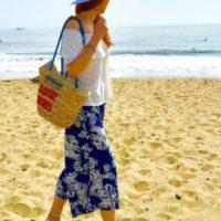 【夏コーデ】BBQの日のためのおしゃれなカジュアルコーデ特集☆
