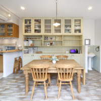 家の中心であるキッチンとダイニング!その配置の仕方による特性をご紹介♪