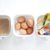 【連載】100均優秀アイテム!ダイソー・セリアで冷蔵庫をスッキリ収納!