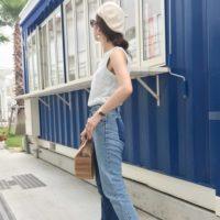 ベレー帽でかわいいポイント☆トレンド感もあっておしゃれなベレー帽コーデ!