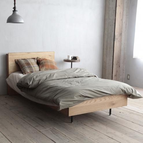 安眠に効果的な寝室インテリアの法則17