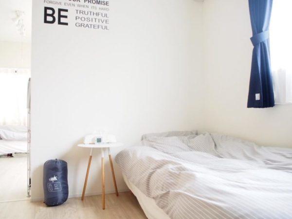 安眠に効果的な寝室インテリアの法則32