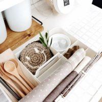 100均のプラスチック収納アイテムが便利♪上手に使って家中をすっきりさせよう!