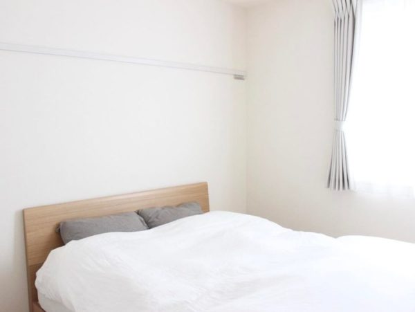 安眠に効果的な寝室インテリアの法則44